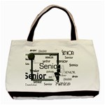 WKM@School Tote 1 - Basic Tote Bag