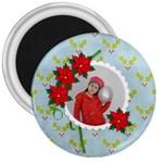 3  Magnet - Christmas1