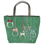 Priceless Grandchildren/ornaments-bucket bag 2 sides