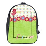 Dream Backpack Large - School Bag (Large)