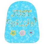 Just Chillin - School Bag (Small)