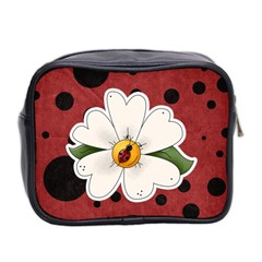 Lady Bug Mini Toiletries Bag By Elena Petrova   Mini Toiletries Bag (two Sides)   4i7usrd8dhhu   Www Artscow Com Back