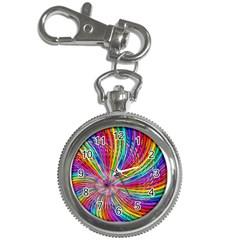 Cr7 Key Chain Watch by designergaze