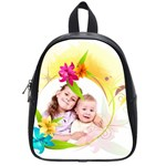 flower of kids - School Bag (Small)