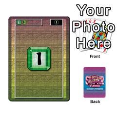 King Restof1gems Player2charactercards By Evilgordo   Playing Cards 54 Designs   Pxkvmkm58scc   Www Artscow Com Front - SpadeK