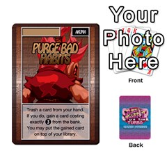 King Restof1gems Player2charactercards By Evilgordo   Playing Cards 54 Designs   Pxkvmkm58scc   Www Artscow Com Front - HeartK