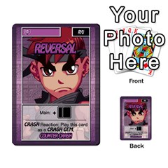 Optional: Rest Of Player 4 Alt + Randomizer For Bank&characters+tokens By Evilgordo   Multi Purpose Cards (rectangle)   Od81edtp2spo   Www Artscow Com Front 1