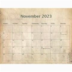 Cocoa Botanica Calendar 2015 By Catvinnat   Wall Calendar 11  X 8 5  (12 Months)   Zzee14yxc129   Www Artscow Com Nov 2015