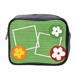 summer fun mini toiletries bag (two sides)