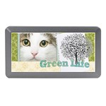 green life - Memory Card Reader (Mini)
