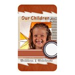 our children - Memory Card Reader (Rectangular)