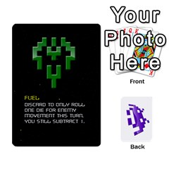 8bit By Daniel Cassar   Playing Cards 54 Designs   Zwe02aedvg7m   Www Artscow Com Front - Joker2