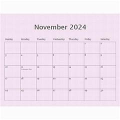 Framed With Flowers 2017 (any Year) Calendar By Deborah   Wall Calendar 11  X 8 5  (12 Months)   2zz7fgvp1nld   Www Artscow Com Nov 2017