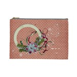 Christmas ornaments/holiday/kids-Cosmetic Bag (Large)