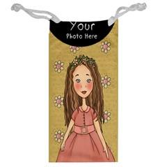 Tilly Jewelry Bag By Lillyskite   Jewelry Bag   5iwazspwft3j   Www Artscow Com Back