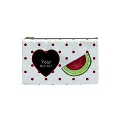 Cosmetic Bag Small By Lillyskite   Cosmetic Bag (small)   1oohfd81aeqc   Www Artscow Com Front
