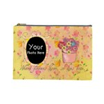 cosmeticbag large - Cosmetic Bag (Large)