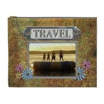 Travel XL Cosmetic Bag - Cosmetic Bag (XL)