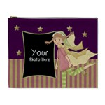 Cosmetic bag XL - Cosmetic Bag (XL)