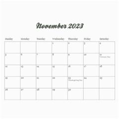 Love/cuddle Bunny/baby Photo 2015 Calendar (12 Months) By Mikki   Wall Calendar 11  X 8 5  (12 Months)   96fyd5p2cu4x   Www Artscow Com Nov 2018