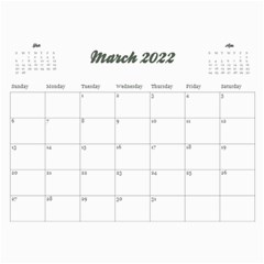Love/cuddle Bunny/baby Photo 2015 Calendar (12 Months) By Mikki   Wall Calendar 11  X 8 5  (12 Months)   96fyd5p2cu4x   Www Artscow Com Mar 2018