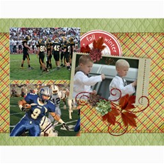 Flowers/family/love Photo 2015 Calendar (12 Months) By Mikki   Wall Calendar 11  X 8 5  (12 Months)   9lw3ksqwwp4m   Www Artscow Com Month