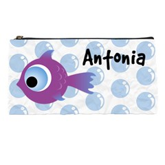 Cumple Anto By Monica Ospina   Pencil Case   5h0fra19zqpi   Www Artscow Com Front