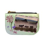 cows change purse - Mini Coin Purse
