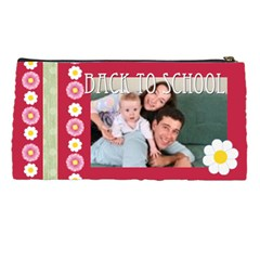 Back To School By Joely   Pencil Case   4i7xvx41eehj   Www Artscow Com Back