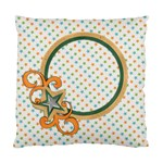 Pillow Case (Two Sides)- Stars stars - Standard Cushion Case (Two Sides)