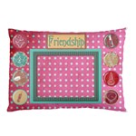 BFF pillowcase template - Pillow Case (Two Sides)