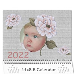 Delight 2018 (any Year) Calendar By Deborah   Wall Calendar 11  X 8 5  (12 Months)   2tavafui38nw   Www Artscow Com Cover