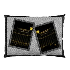 Stoned Pillow Case (2 Sided) By Deborah   Pillow Case (two Sides)   Xjvf73igjgbl   Www Artscow Com Front