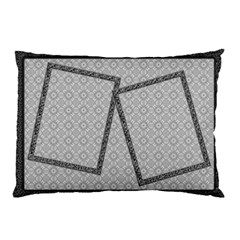 Stoned Pillow Case (2 Sided) By Deborah   Pillow Case (two Sides)   Xjvf73igjgbl   Www Artscow Com Back