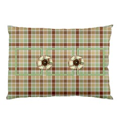 Sock Monkey Love 2 Sided Pillow Case 1 By Lisa Minor   Pillow Case (two Sides)   R9wrbpp209ic   Www Artscow Com Back