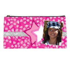 Pencilbag By Angela Anos   Pencil Case   Z6px8jagdhlj   Www Artscow Com Front