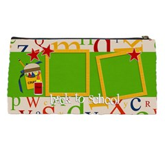 Pencil Case  Back To School By Jennyl   Pencil Case   Tgvb3hytx33o   Www Artscow Com Back