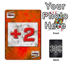 Jarden Uno 2 By Strainer   Playing Cards 54 Designs   8s7vsze59xcm   Www Artscow Com Front - Club5