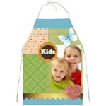 kids - Full Print Apron