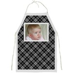 With me always Full Apron - Full Print Apron