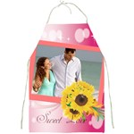 sweet love - Full Print Apron