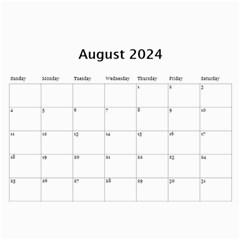 The Bloke Calendar 2018 (any Year) By Deborah   Wall Calendar 11  X 8 5  (12 Months)   Bzyxalnrt3l3   Www Artscow Com Aug 2018