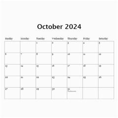 The Bloke Calendar 2018 (any Year) By Deborah   Wall Calendar 11  X 8 5  (12 Months)   Bzyxalnrt3l3   Www Artscow Com Oct 2018