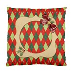 Christmas Cushion - Standard Cushion Case (One Side)