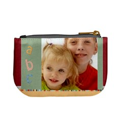 Abc By Joely   Mini Coin Purse   12hqz0n5m4e0   Www Artscow Com Back
