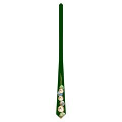 Bauble Christmas Tie (2 Sided) By Deborah   Necktie (two Side)   2xna69266kj2   Www Artscow Com Back