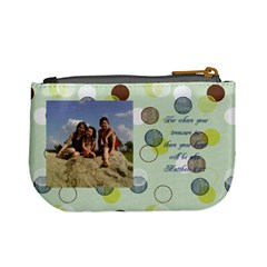 Kathy Coin Purse By Melissa   Mini Coin Purse   74ipa74xgg5m   Www Artscow Com Back