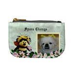 change mini purse - Mini Coin Purse