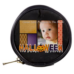 Halloween By Joely   Mini Makeup Bag   Wt05aw14tlte   Www Artscow Com Back