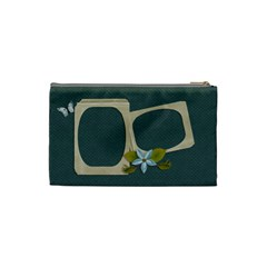 Cosmetic Bag (small) : Enjoy Life By Jennyl   Cosmetic Bag (small)   Gqlcdeir2oip   Www Artscow Com Back